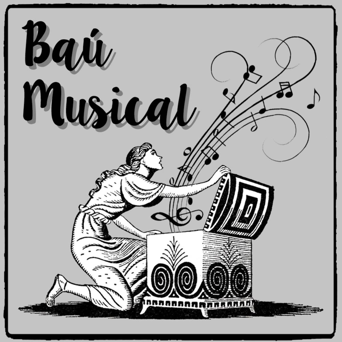 Baú Musical