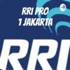 RRI PRO 1 Jakarta