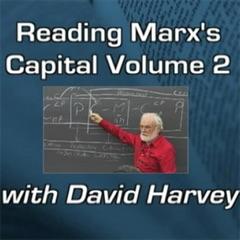 Reading Marx's Capital Volume 2 (video)