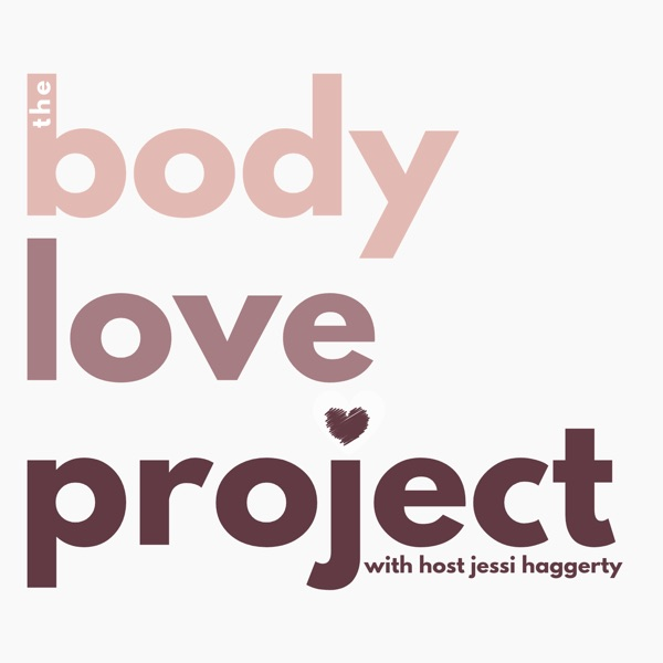 The BodyLove Project with Jessi Haggerty image