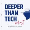 Deeper Than Tech artwork