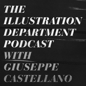 The Illustration Department Podcast