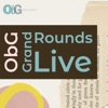 ObG GrandRounds Live artwork