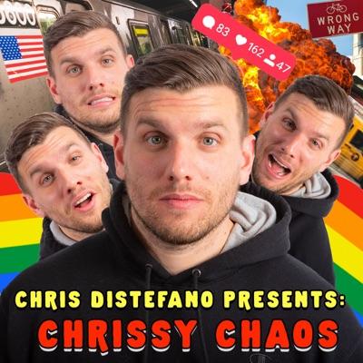 Chris Distefano Presents: Chrissy Chaos:Chris Distefano