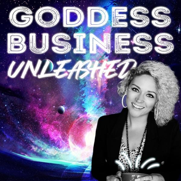 Goddess Business Unleashed Artwork