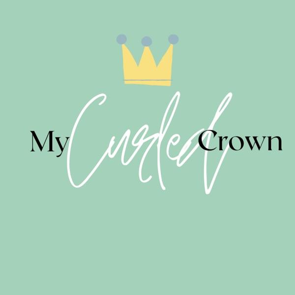 My Curled Crown Artwork