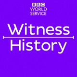 Image of Witness History podcast
