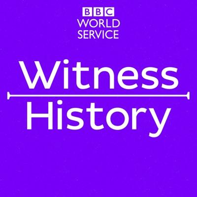 Witness History:BBC World Service