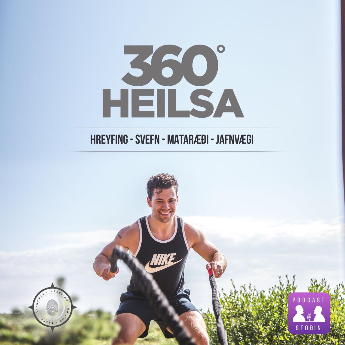 360 Heilsa