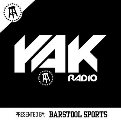 The Yak:Barstool Sports