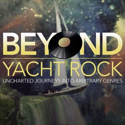 Beyond Yacht Rock:JD Ryznar, David B Lyons, Steve Huey, Hunter Stair