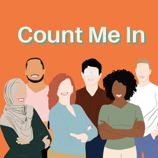 Count Me In Artwork