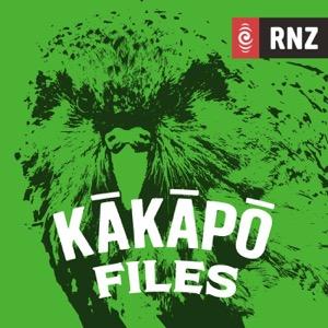Kākāpō Files