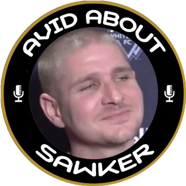 Avid About Sawker Artwork