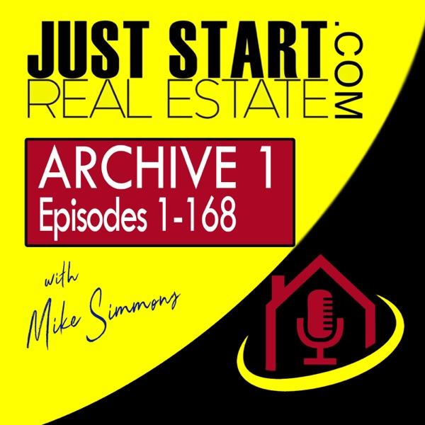 Just Start Real Estate Archive 1