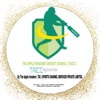 Live Cricket Commentary - TAICC SPORTS NETWORK [ TSN ] . artwork