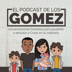 El podcast de los Gomez