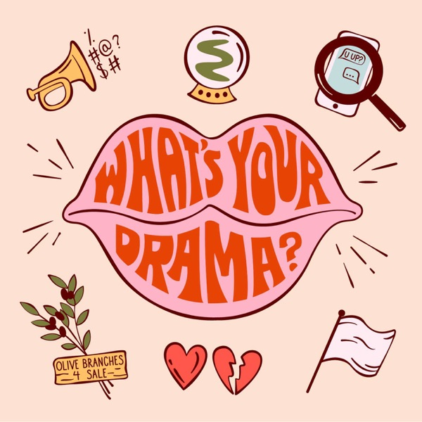 What's Your Drama image