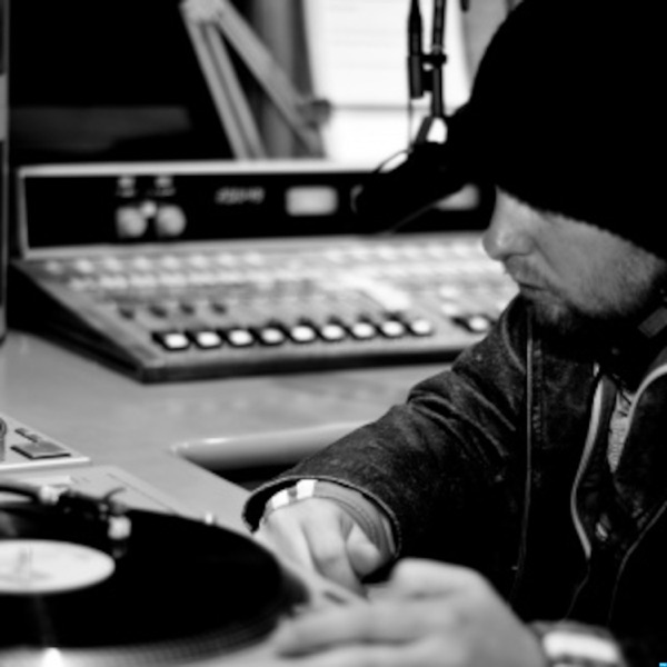 dj dAz presents: soul, rare groove, hip hop and ting'