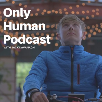 Only Human Podcast