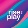 Rise and Play Podcast artwork