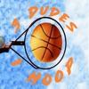 3 Dudes 1 Hoop artwork