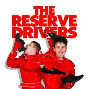 The Reserve Drivers Podcast