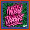 Pink Panda Presents Wild Thingz artwork