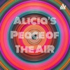 Alicia's Peace of The AIR artwork