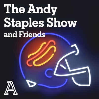 The Andy Staples Show & Friends: A show about college football:The Athletic