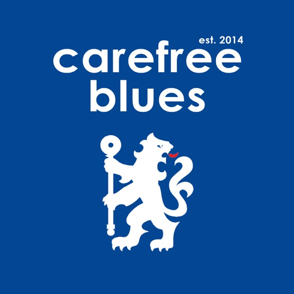 The Carefree Blues Podcast | Soccer Yanks