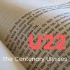U22 The Centenary Ulysses Podcast artwork