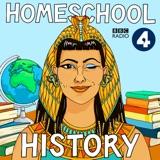 Image of Homeschool History podcast