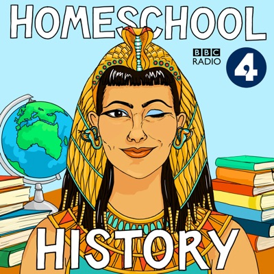 Homeschool History:BBC Radio 4