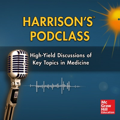 Harrison's PodClass: Internal Medicine Cases and Board Prep:AccessMedicine