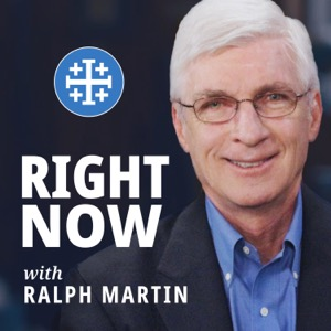 Right Now with Ralph Martin