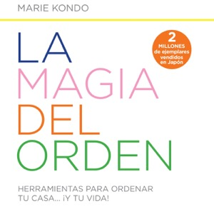La Magia Del Orden de Marie Kondo Audiolibro LiteraPia