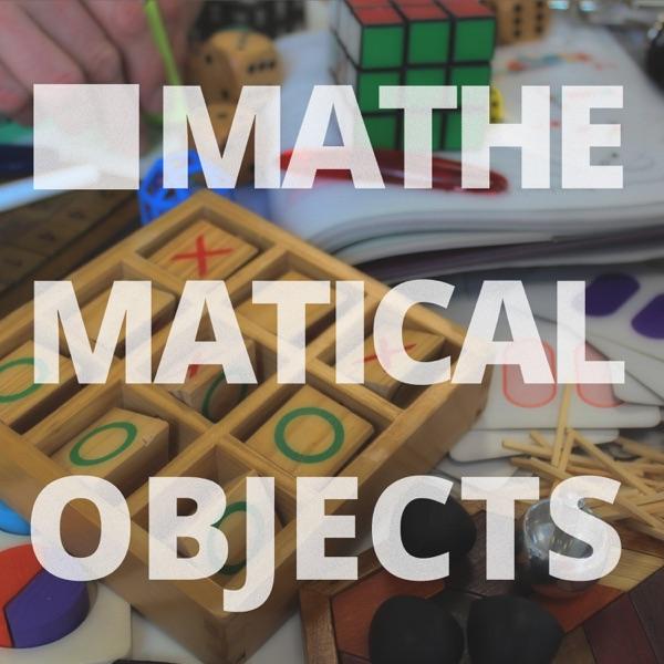 Mathematical Objects Artwork