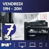 7radio  Intimité Live