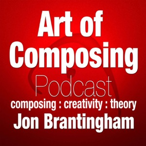 The Art of Composing Podcast