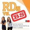 RDs vs. BS artwork
