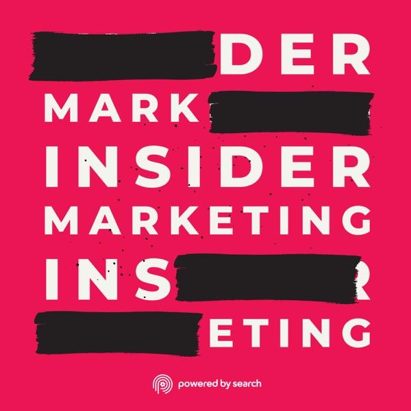Insider Marketing Artwork