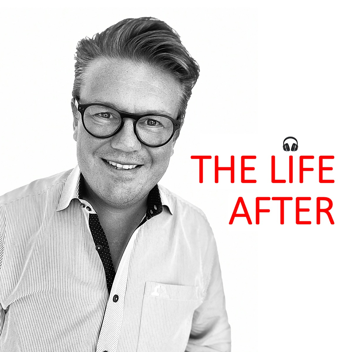 The Life After - podcast