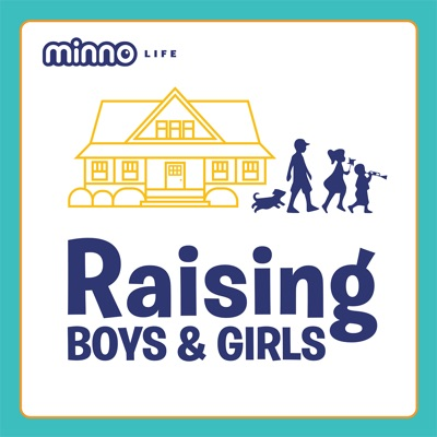 Raising Boys & Girls:Sissy Goff, David Thomas, Melissa Trevathan