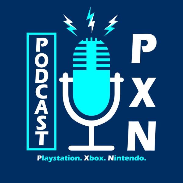 Podcast PXN Artwork