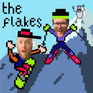 The Flakes Podcast