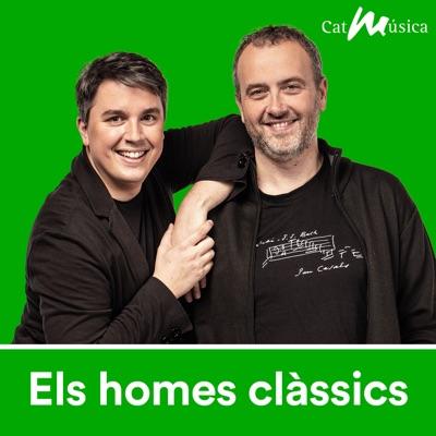 Els homes clàssics:Catalunya Ràdio