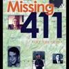 Missing 411 cases  artwork