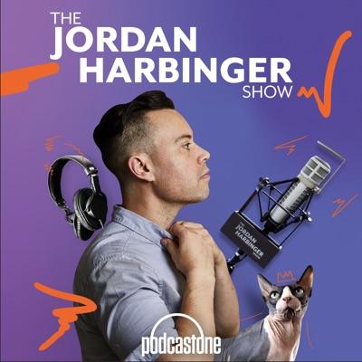 The Jordan Harbinger Show:Jordan Harbinger