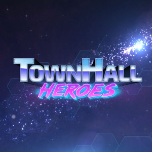 Town Hall Heroes - Heroes of the Storm Podcast